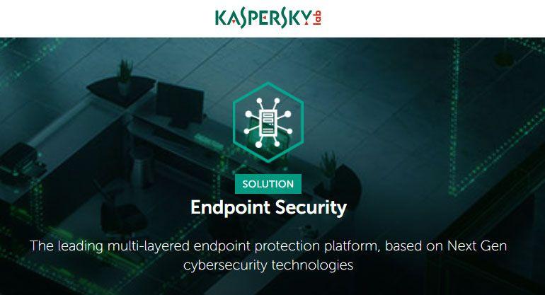 Plataforma de Endpoint da Kaspersky Lab reconhecida pela Gartner
