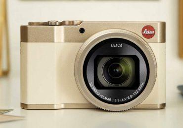 Leica C-Lux techenet