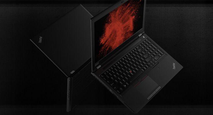Lenovo ThinkPad P52 - Techenet
