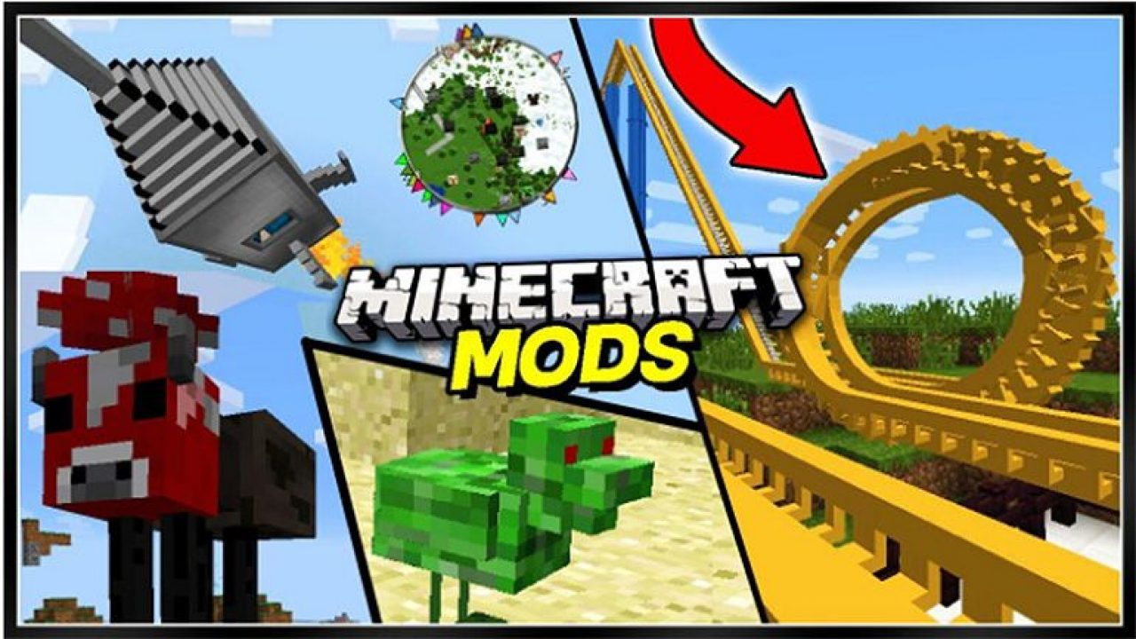 Top 11 dos Melhores Mods Minecraft de 11 - TecheNet