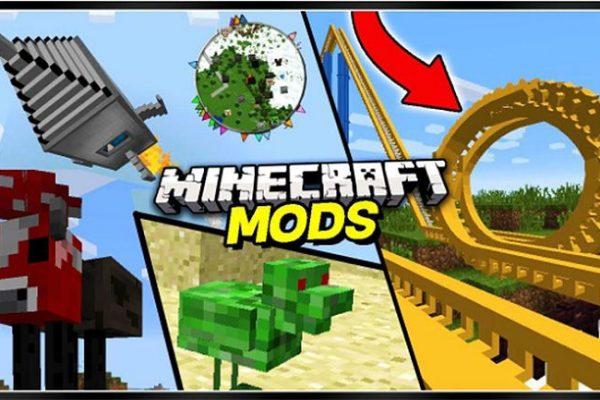Top 7 dos Melhores Mods Minecraft de 2018
