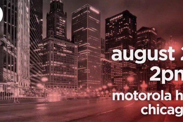 Motorola Moto Z3 - Techenet