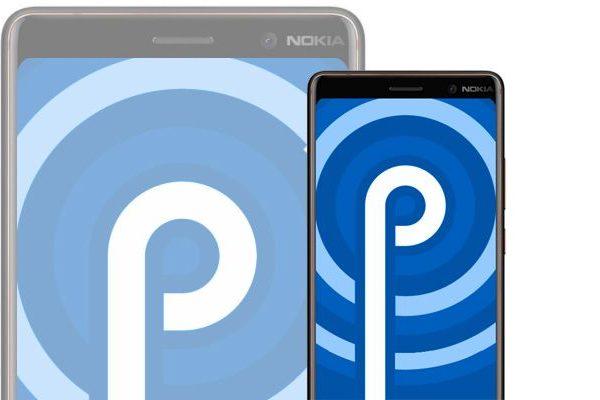 Nokia Android P - Techenet