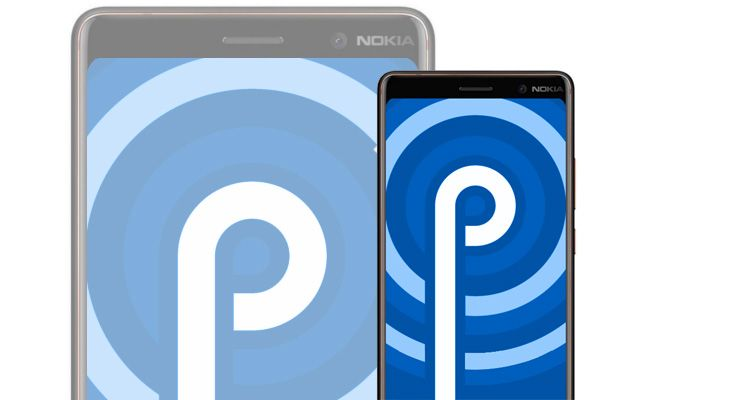 Nokia Android P - Techenet