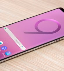 "Galaxy Note 9: Novo render mostra o seu design em ""Lilac Purple"""