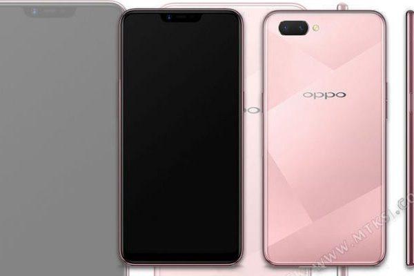 OPPO A5 - TecheNet