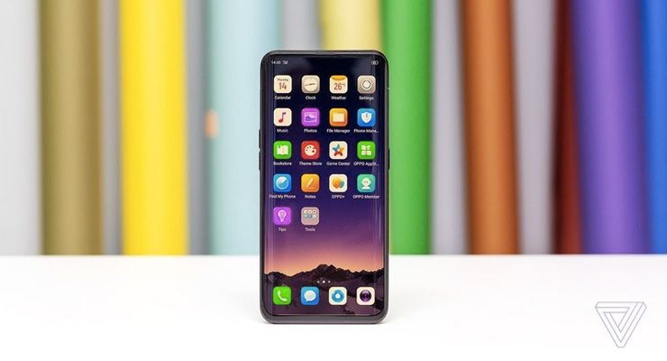 OPPO Find X - Techenet