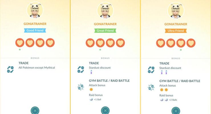 Pokemon Go - techenet