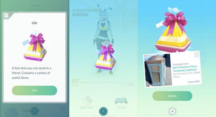 Pokemon Go - techenet