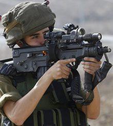 Spyware ataca telemóveis militares de soldados israelitas