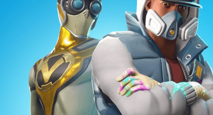 Fortnite Android - Techenet