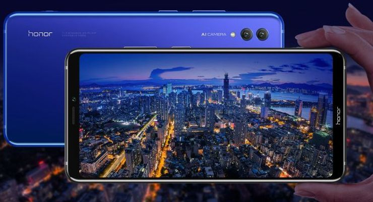 Honor Note 10 Oficial - TecheNet