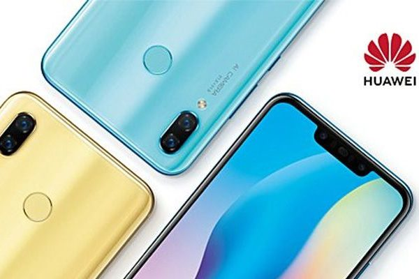 Huawei Nova 3 - TecheNet