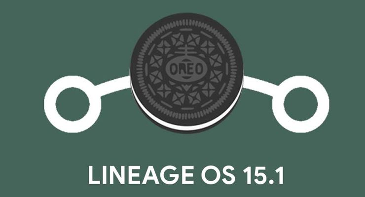 LineageOS 15.1 - TecheNet