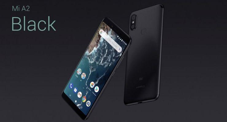 Xiaomi Mi A2 - TecheNet