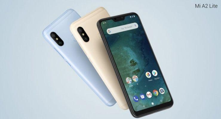 Xiaomi Mi A2 Lite - TecheNet