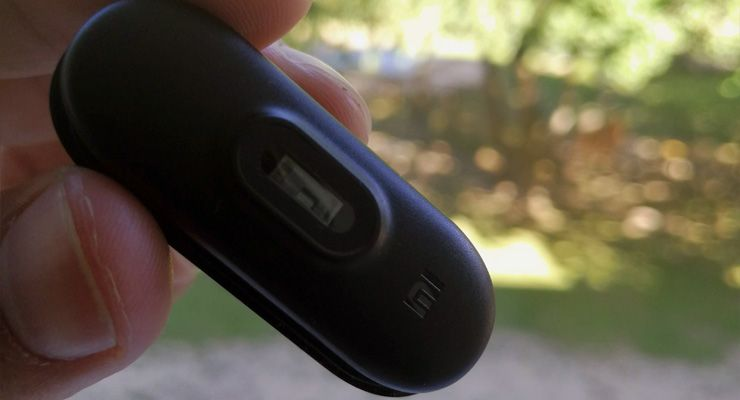 Xiaomi Mi Band 3 #6 - TecheNet