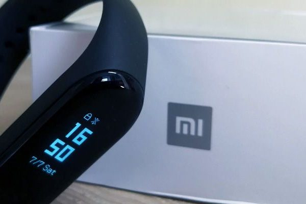 Xiaomi Mi Band 3 #13 - TecheNet