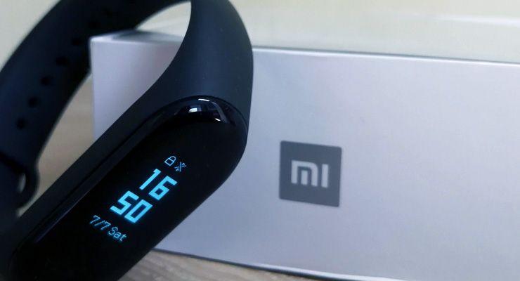 Xiaomi Mi Band 3 #13 - TecheNet