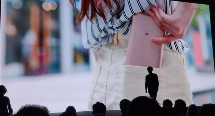 Xiaomi Mi Max 3 - TecheNet