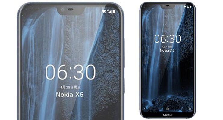 Nokia X5 - TecheNet