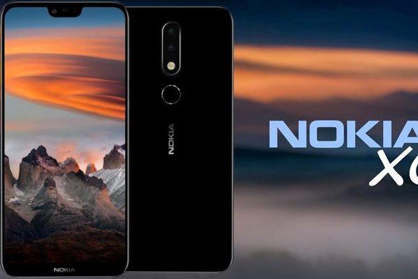 Nokia X6 - TecheNet