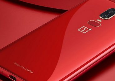 OnePlus 6 RED - TecheNet