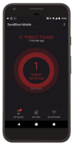 Spyware ataca telemóveis militares