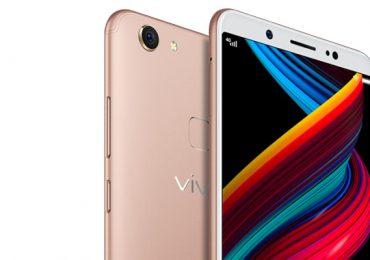 Vivo Z10 - TecheNet