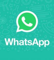 WhatsApp reforça a sua segurança com nova funcionalidade