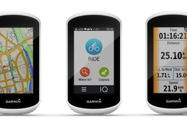 Garmin anuncia novo computador de bicicleta Edge® Explore