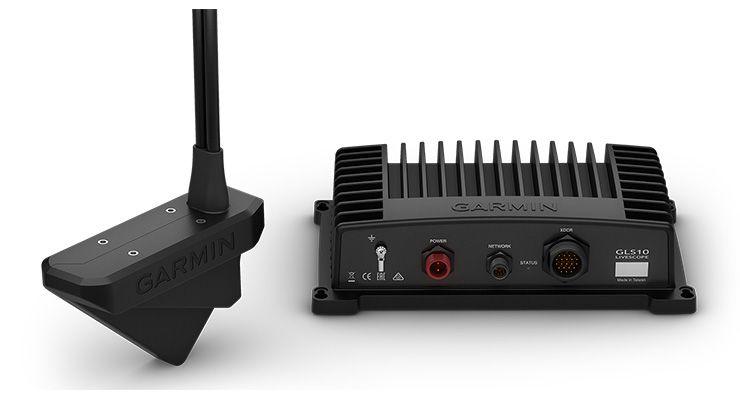 PanoptixTM LiveScope é a nova sonda de monitorização em tempo real da Garmin