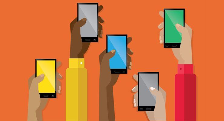 dados móveis smartphone - TecheNet
