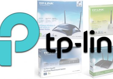 Router TP-Link roteador - TecheNet