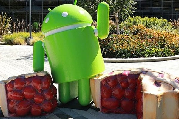 Android 9 Pie - TecheNet