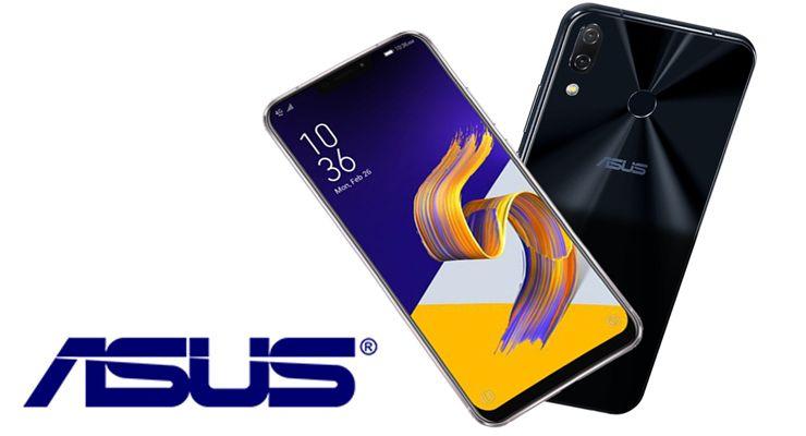 Asus ZenFone 5 - TecheNet