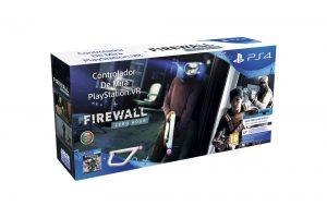Firewall Zero Hour chega hoje ao PlayStation VR