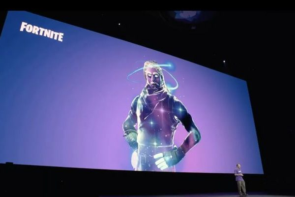 Fortnite Android Note 9 - TecheNet