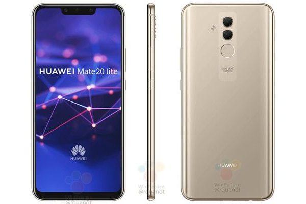 Huawei Mate 20 Lite - TecheNet