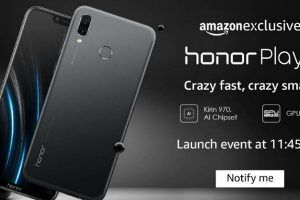Honor Play - TecheNet