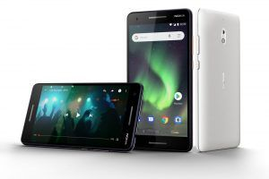 Nokia 2.1 com Android Oreo chega a Portugal