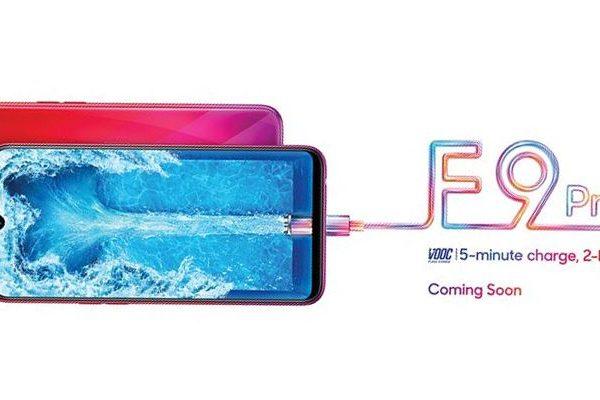Oppo F9 Pro - TecheNet