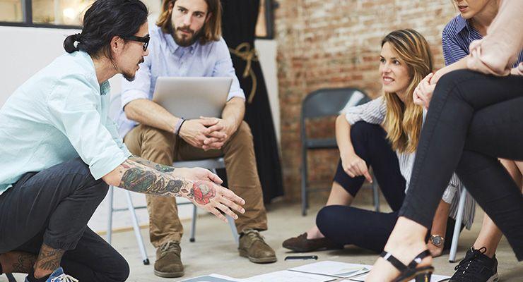 Adecco revela como manter os millennials felizes no local de trabalho