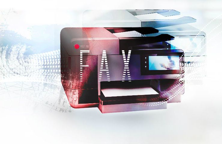 Fax pode ser alvo de ataques cibercriminosos