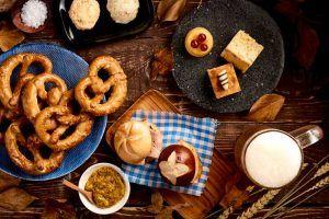 Emirates continua a celebrar a Oktoberfest