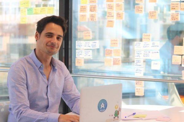 Aptoide contrata Carlos Duarte e reforça área de Marketing e Comunicação