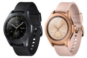 Samsung Galaxy Watch já está em pré-venda em Portugal