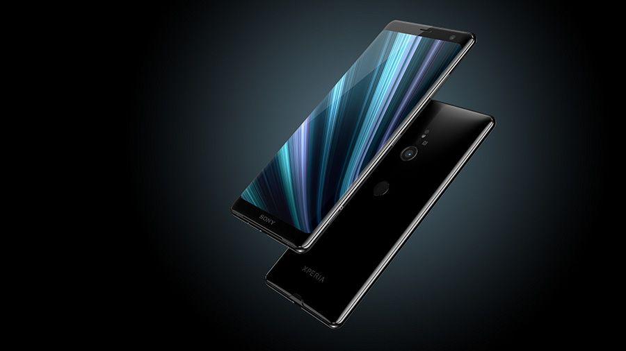 Sony apresenta o topo de gama Xperia XZ3 e o XA2 Plus em Lisboa