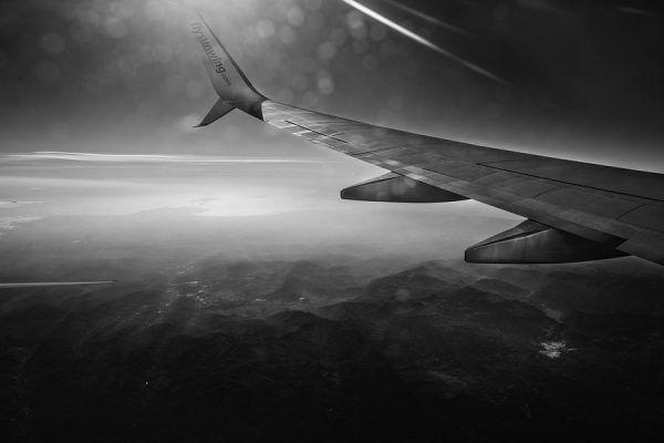10 maiores mudanças nas viagens aéreas desde os Anos Dourados