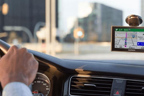 Garmin com GPS avançados para melhorar regresso a casa